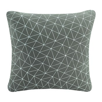 Galaxie - Coussin - gris