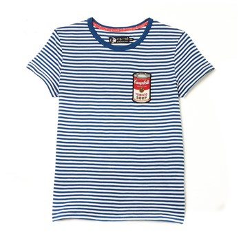 julio jr - T-shirt - bleu