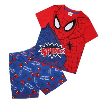 Marvel - Spiderman - Pyjama - zand / violline