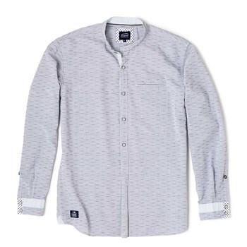 Erco - Chemise - gris