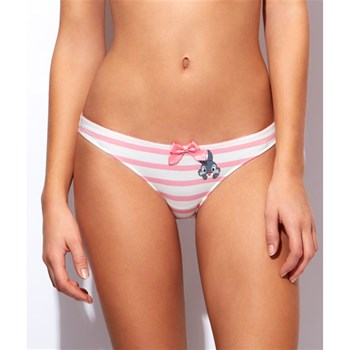 Etam Lingerie - Panpan - Shorty - gestreift