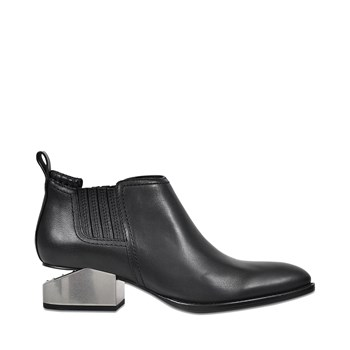 Kori - Bottines en cuir - noir