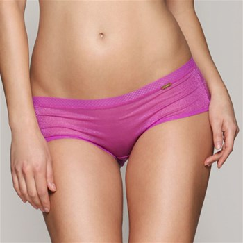 Glossies - Body - Shorty - Purple