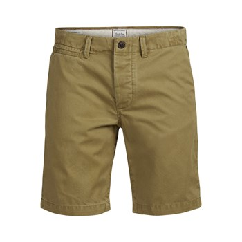 Graham - Short - kaki