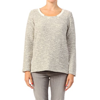 Crysto - Pull - gris