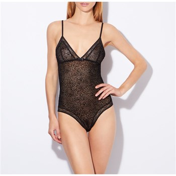 Etam Lingerie - Mary Kate - Body - negro