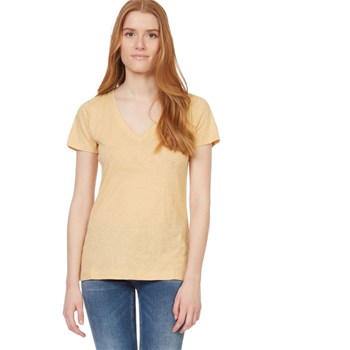 T-shirt - avoine