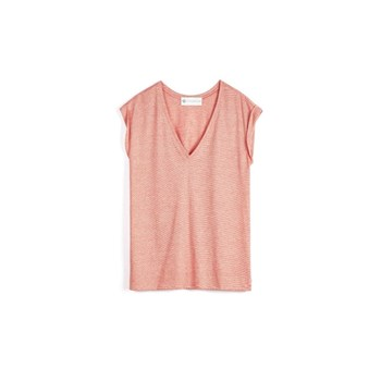 Ginger - T-shirt manches courtes - rose