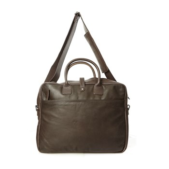 Sac en cuir - marron
