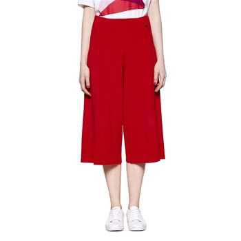 Jupe-culotte - rouge