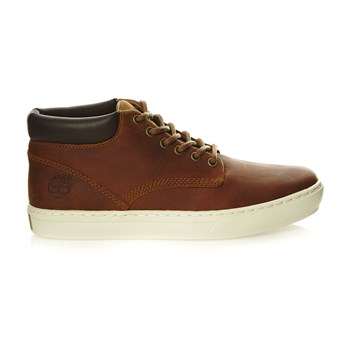 Adventure 2.0 Cupsole Chukka - Low boots - marron