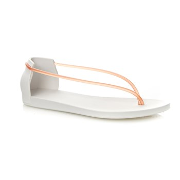 Philippe Starck Thing - Nu pieds - blanc