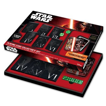 Coffret Collector Star Wars - multicolore