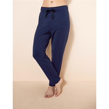 Air Loungewear - Pantalon jogging - bleu marine