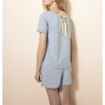 Air Loungewear - T-shirt - gris chine