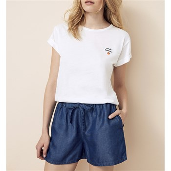 Fruit collection - T-shirt - blanc