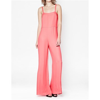 French Connection - Combi-pantalon - rose