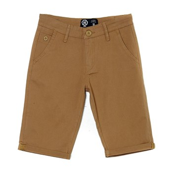 Buffy-J-D - Short - beige