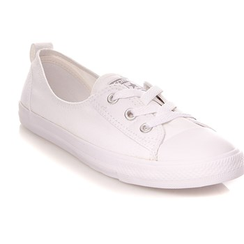 Chuck Taylor All Star Ballet - Sneakers alte - bianco