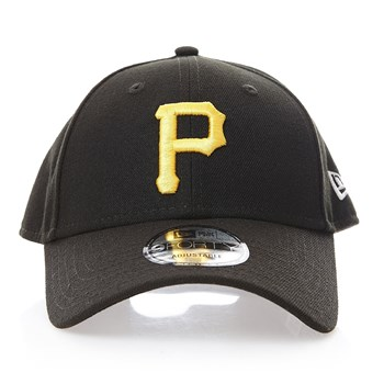 Pittsburgh Pirates - Casquette - noir