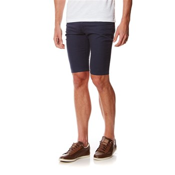 Hope N Life - Buffalo-D - Short - azul marino