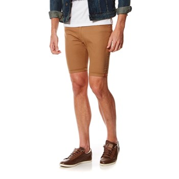 Buffkin-D - Short - beige