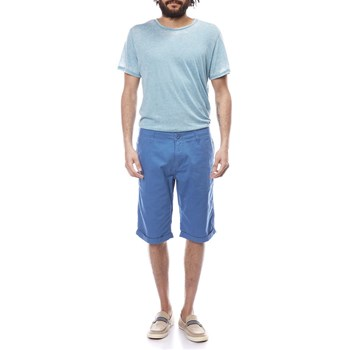 Best Mountain - Short - blau