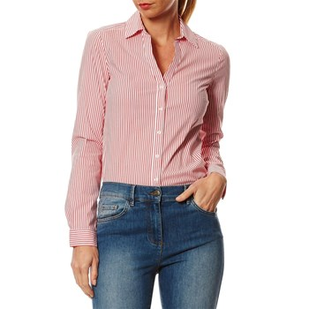 Caroll - Irene - Chemise manches longues - rose clair