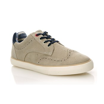 Derbies - taupe