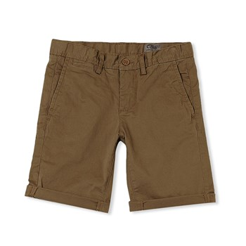 SHORT CHINO JR - Short - beige