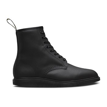 Whiton - Bottines - denim noir