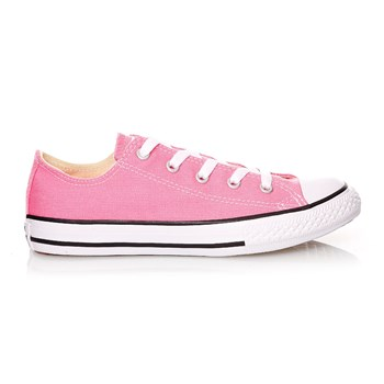 Chuck Taylor All Star Ox - Baskets Mode - rose