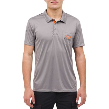 Side - Polo - gris