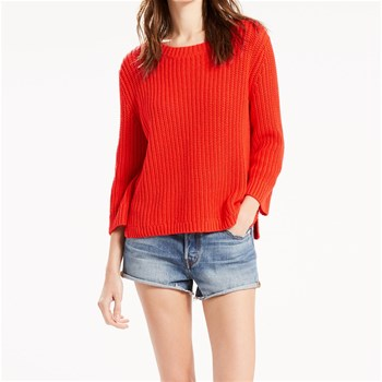 Loose Knit - Pullover