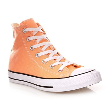 CHUCK TAYLOR ALL STAR HI SUNSET GLOW - Baskets montantes - saumon