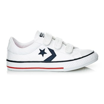 Converse - Star Player 3V Ox - Turnschuhe,  Sneakers - weiß