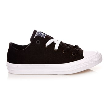 Chuck Taylor All Star II Ox - Sneakers alte - nero