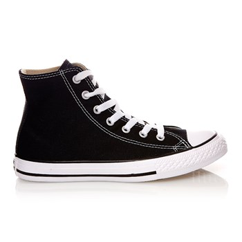 Chuck Taylor All Star Hi - Infant - Baskets - noir
