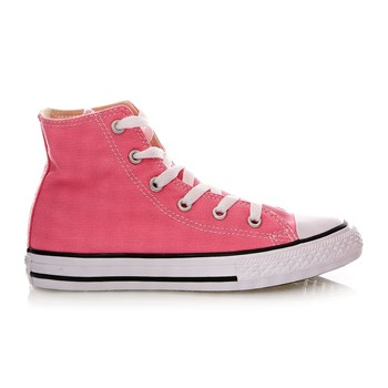 Chuck Taylor All Star Hi - Junior - Zapatillas - rosa
