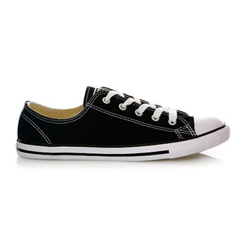Chuck Taylor All Star Dainty Ox - Baskets - noir