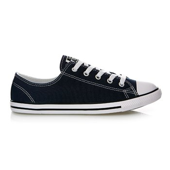 Chuck Taylor All Star Dainty Ox - Baskets - bleu foncé