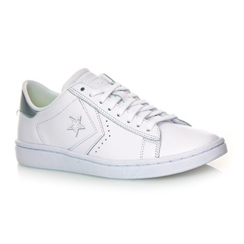 Pro Leather LP Ox - Sneakers in pelle - bianco