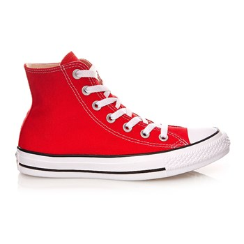 Chuck Taylor All Star Hi - Baskets Mode - rouge