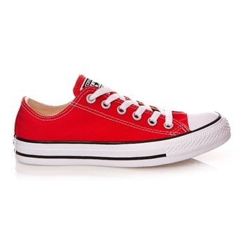 Chuck Taylor All Star Ox - Baskets - rouge
