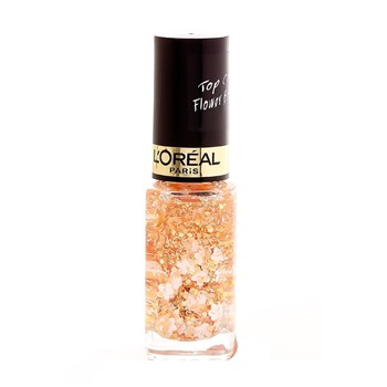 L'Oréal Paris - Color Riche - Top Coat - mit Glitter