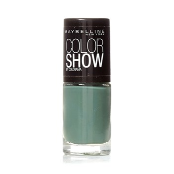 Maybelline - Vernis à ongles - 652 Moss