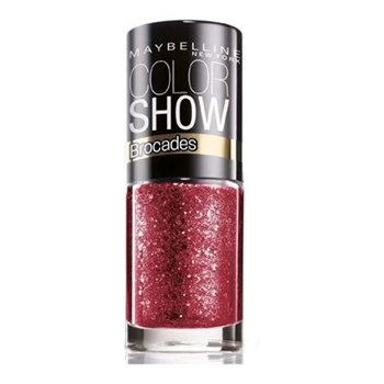 Maybelline - Color Show N°224 - Vernis à ongles - rouge