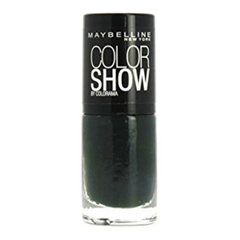 Maybelline - Color Show N°270 - Smalto per unghie - verde scuro