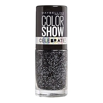 Maybelline - Color Show  N°439 - Smalto per unghie - nero