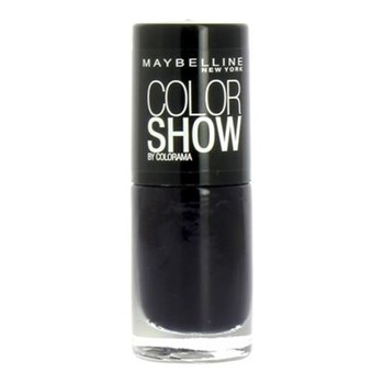 Maybelline - Color Show N°280 - Vernis à ongles - noir